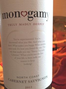 Monogamy 2